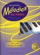 Collection Mes Premières Mélodies au Piano