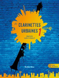 Clarinettes Urbaines vol.1