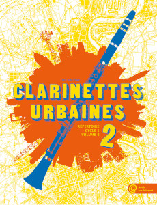 Clarinettes Urbaines vol.2