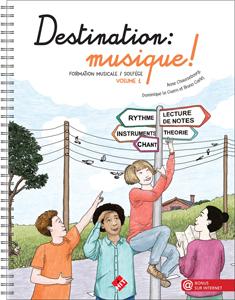 Destination Musique vol.1