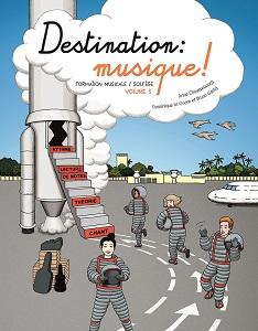 Destination Musique vol.3