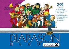 Diapason bleu vol.2