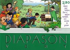Diapason vert vol.1