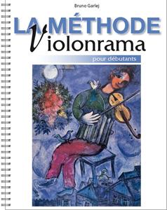 La Méthode Violonrama