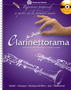 Le Petit Clarinettorama