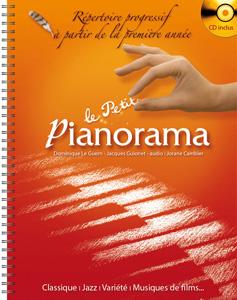 Le Petit Pianorama