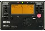 Multifonction Korg TM50-BK
