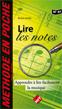 Méthode en poche Lire les notes