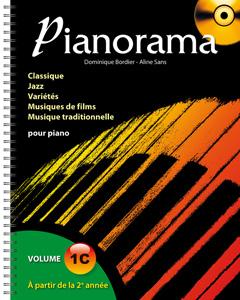Pianorama 1C