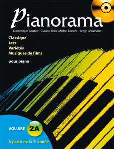 Pianorama 2A