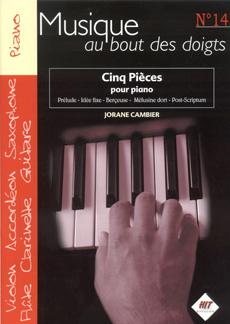 Musique au bout des doigts n°14