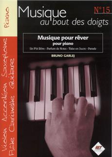 Musique au bout des doigts n°15