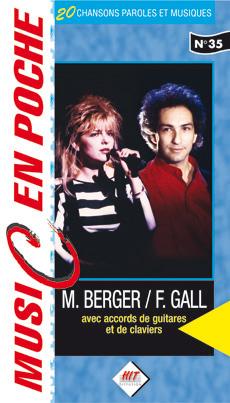 Music en poche Michel Berger et France Gall