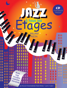 Jazz à tous les étages, nouvelle édition