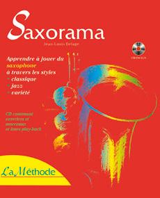 Saxorama : la méthode