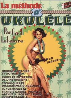 La méthode d'Ukulélé