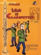 Ballade en clarinettes 1er cycle vol 1