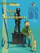 Ballade en saxophones 1er cycle vol 2