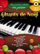 Chants de Noel - Mes premières mélodies au piano