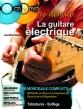 Je débute la guitare électrique CD + DVD