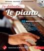 Je débute le piano