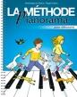 La Méthode Pianorama (méthode de piano débutants)