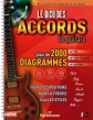 Le dico des 2000 accords de guitare