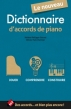 Le nouveau dictionnaire d'accords de piano