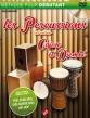 Les percus en vidéo, djembé et cajon    (nouvelle édition !)