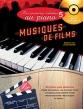 Mes 1res mélodies au piano vol.5 - Musiques de Films