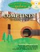 Mes 1res mélodies à la guitare vol.1 - Comptines et airs de fête