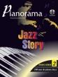 Pianorama Hors-série 2 : Jazz Story 100 ans de piano jazz