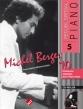 Spécial piano n°5, Michel BERGER