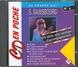 CD en poche n°6 Serge Gainsbourg