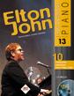 Spécial piano n°13, Elton JOHN