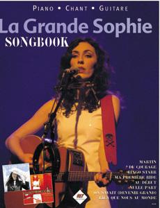 Best of La grande Sophie