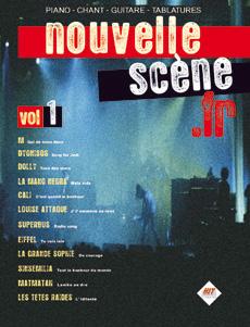 Nouvelle scène.fr vol 1