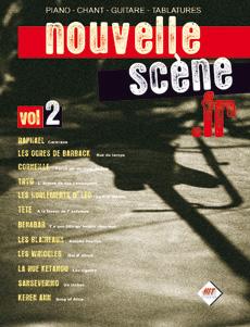 Nouvelle scène.fr vol 2
