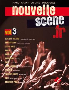 Nouvelle Scène.fr vol 3