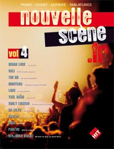 Nouvelle Scène.fr vol 4