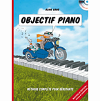 Objectif piano
