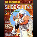 Méthode de Slide guitar